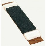'Когтеточка ковровая с пропиткой малая
