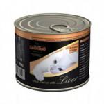 LEONARDO ЛЕОНАРДО кон.д/кошек Мясо наилучшего качества 200гр*24