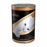 LEONARDO ЛЕОНАРДО кон.д/кошек Мясо наилучшего качества 400гр*24