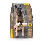 82751 Nutram Total Grain-Free T26 Нутрам беззерновой корм для собак Ягненок с бобовыми 2,72кг