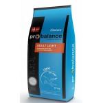 68376 ProBalance Adult Light  корм для собак всех пород- 15 кг