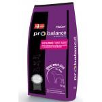 69930 ProBalance Gourmet Diet Adult Beef&Lamb, сухой корм для собак с говядиной и ягненком - 15 кг