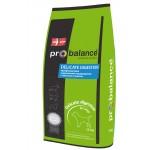 72801 ProBalance Delicate Digestion для взрослых  собак Лосось/рис - 15 кг