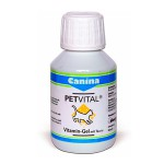 Canina Petvital Vitamin-Gel mit Taurin (Канина Витаминная паста с таурином) - 100мл