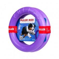 PULLER midi - тренажер для собак, диаметр 20см