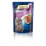 131.2506 STUZZY SPECIALITY CAT конс.д./кошек с Телятиной 100гр*24 (пауч)