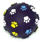 5604000 DEZZIE Игрушка для собак, 8см, винил