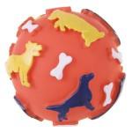 5604121 DEZZIE Игрушка для собак, 10см, винил