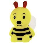 """0177 ZIVER Игрушка """"Пчела маленькая"""" Размер: 4,5 см., Цвет: желтый 40.ZV.018"""