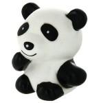 """0207 ZIVER Игрушка """"Панда"""" Размер: 7,5 см., Цвет: черно-белый 40.ZV.022"""