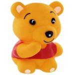 """0146 ZIVER Игрушка """"Винни Пух"""" Размер: 7,5 см., Цвет: желтый 40.ZV.015"""