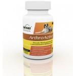 U101 UNITABS ArthroАctive для собак при болезнях суставов 100 таб.*8