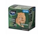 702690/702344 VIYO Пребиотический напиток д/укрепления иммунитета д/котят 30мл*7