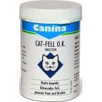Canina Cat-Fell O.K. ( Кэт Фелл О.К. ) - 100 таблеток