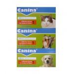 Canina PETVITAL NOVERMIN  против эктопаразитов для собак крупных пород - 4мл