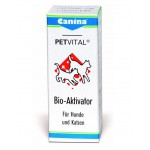 Canina Petvital Bio-Aktivator (Петвиталь Био-активатор) 20мл